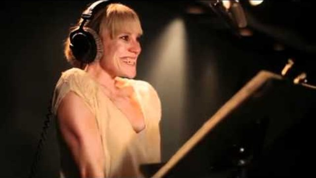 Spider-Man: Edge of Time - Behind the Scenes with Katee Sackhoff