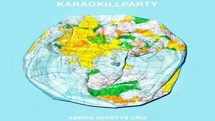 Xberg Dhirty6 Cru & ILL TILL - Die Wichtigkeit (Instrumental)