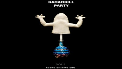 Xberg Dhirty6 Cru & ILL TILL - Mabuse Remake (Instrumental)