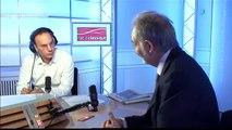Jacques Attali, invité de l'économie