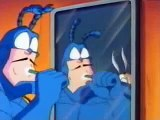 That Mustache Feeling Song - The Tick
