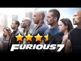 Furious 7 Movie REVIEW | Paul Walker, Vin Diesel, Michelle Rodriguez
