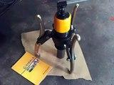 CAO THUY LUC- VAM THUY LUC-hydraulic gear puller