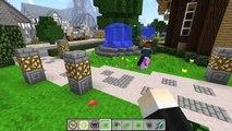 Minecraft Mod Spotlight  Ride ANY animal! Animal Bikes Mod 1 4 7 720p Funny Game