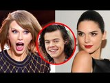 Taylor Swift - Kendall Jenner Catfights Over Harry Styles