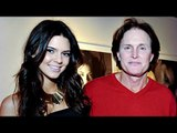 Kendall Jenner Celebrates 'Fathers Day' With Caitlyn Jenner