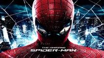 """James Horner - Bande originale du film """"The Amazing Spider Man"""" (2012)"""