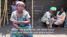 Violence in Eastern DRC: Patient Testimonies