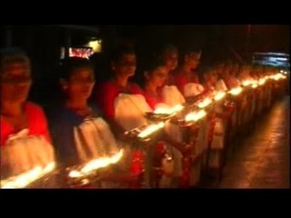 Samastha Paradam | Malayalam Devotional Full HD Video | Biju Narayan | Lekshmi Audios