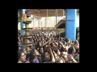 "Vani Devi Saraswathy Sthothram | Malayalam Devotional ""Vani Devi"" HD Video | Bhavana Radhakrishnan"