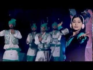 Jugni Saiyan Di   Full HD Punjabi Sufiana 2014   Sana Khan, Akhtar Sufi Band