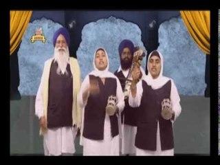 Kehna Nahi Kisne   Punjabi Traditional Full HD Video  Buta Singh,Rajveer Kaur,Gurdeep Kaur  MH Audio