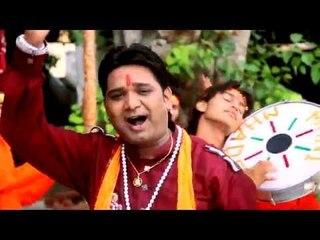 AYA SAUN MAHINA   Mela Aya Naina Devi Da   Full HD Brand New Devotional Album 2014   Deepak Maan