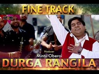 Sardari   Full HD Song   Durga Rangila   Brand New Song 2015   Fine Track