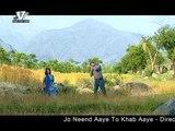 Jo Neend Aaye To Khab Aaye [Full Song Movie] Return Of Love
