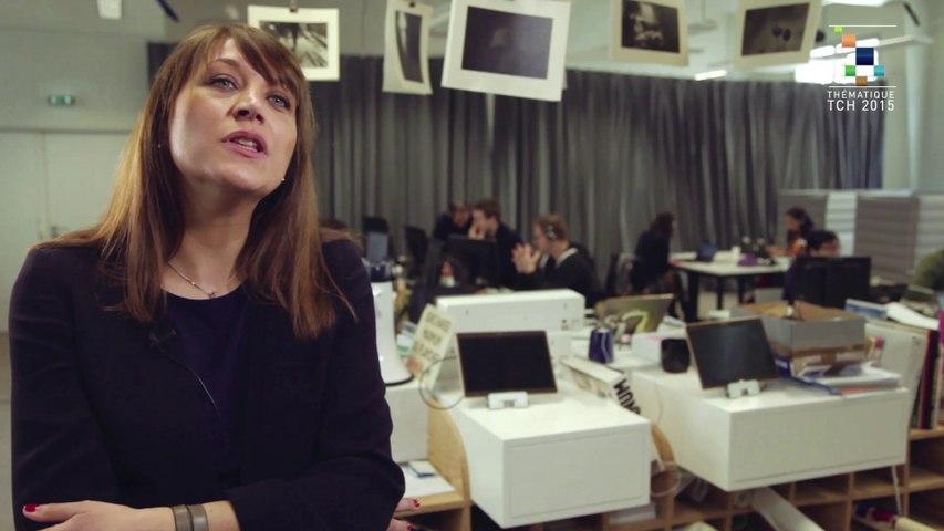 Orange - Trophée du Capital Humain - Prix de la Transformation Numérique au service des Salariés
