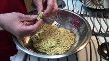 Jewish Food: Jewish Food Recipes: Jewish Cooking: Chicken Matzo Ball Soup Recipe