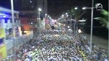 Bob Sinclar and Mark Ursa - Bloco YES Carnaval Salvador de Bahia Brazil