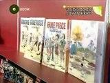 Manga Japan expo 2008 - CPI Herissey