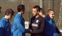 England Football Team Training Session Funny as Hell!! Watch