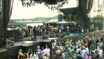 Black Crowes/Bob Weir/Tedeschi Trucks Band ~ Turn On Your Love Light
