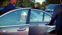 "Sepp Blatter et ses courtisans - Extrait du documentaire : ""FIFA, le dossier noir de Blatter"""