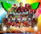 Joged JARAN LUMPING @ Singa Dangdut KAULA MUDA Prapag Losari Brebes Clip Anoy Vision