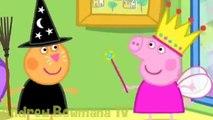 Les Deguisements Peppa Pig S1x19 Andrew Bowmana TV