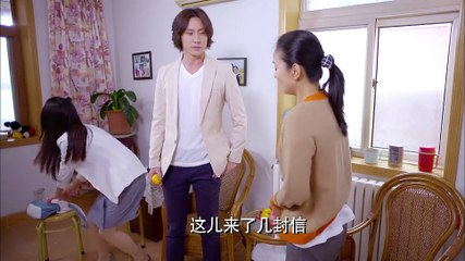 你是我的姐妹 第19集 You Are My Sisters Ep19