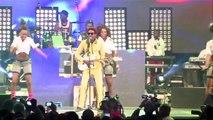 ERIC OMONDI Niko na Safaricom Live 2013 Machakos