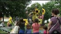 Toulouse : Le festival Rio Loco fête ses 20 ans