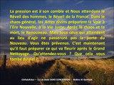 La Loi Juste SANS CONCESSION - MSt Germain 10- 06-15