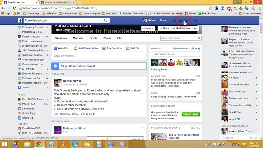 how to Start learning Forex Trading