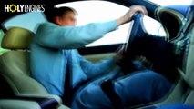 BMW E39 M5 Drifting, Powersliding and Burnout