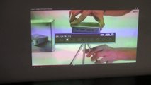 Video Projector ASUS S1 LED Mobile