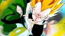 Kakarot!!!- DragonBall Z AMV [Goku vs. Vegeta/Goku vs. Broly/Universal]
