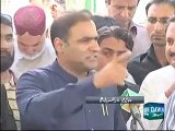 Will takeover K-Electric if need be Abid Sher Ali