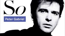 Peter Gabriel * Mercy Street (1986) HD
