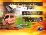 Heatwave claims More then 700 Death in 4 days as Karachi sizzles