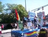 2008 Indy Pride with Kristine W