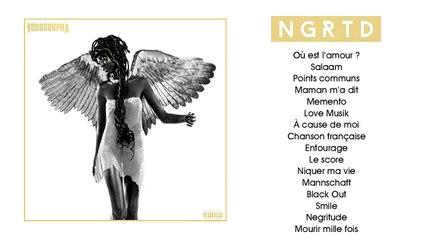 Youssoupha - Negritude - Audio