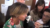 Appello ministro Lorenzin: Carta Milano atto di responsabilità