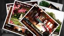 Best wisconsin getaway cabins for rent weekend getaways for families