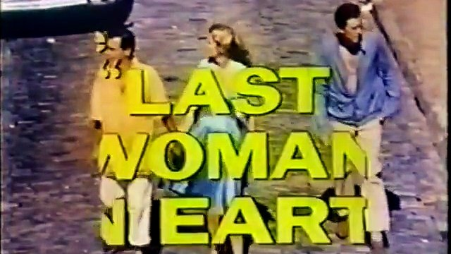Last Woman on Earth, The 1960 Trailer