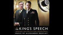 The King's Speech Score - 02- The King's Speech - Alexandre Desplat