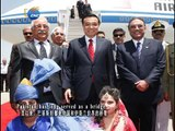 Chinese premier's visit enhances China-Pakistan ties
