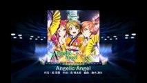 Love Live! School Idol Festival - Angelic Angel (Hard) Playthrough [iOS]