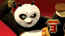 Kung Fu Panda 3 - Bande-annonce [VF|HD] (Dreamworks Animation / Jack Black, Angelina Jolie, Dustin Hoffman)