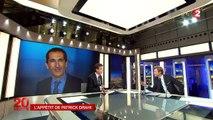 Rachat de Bouygues Telecom : qui est Patrick Drahi ?