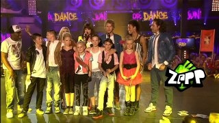 Junior Dance Promo Finale Junior Dance 2012